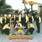 No Vuelvas by Sonora Skandalo