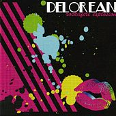 Play & Download Rockafire Explosion by Delorean | Napster