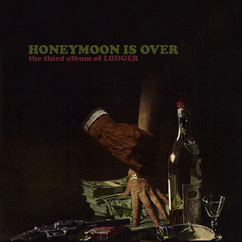 The Universe is a Machine: Lodger - Honeymoon is Over [2008] MP3 VBR