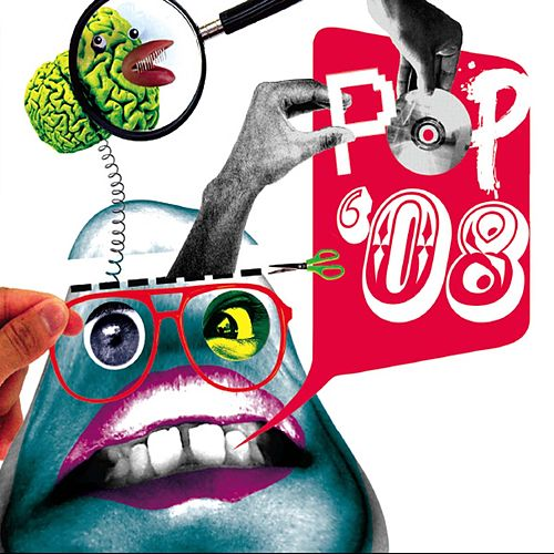 Play & Download POP08 - The Sound Of Stavanger by Various Artists | Napster