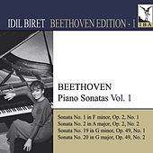 Play & Download Complete Beethoven Series (1 of 24 CDs) by Idil Biret | Napster