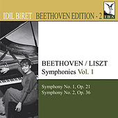 Complete Beethoven Series (2 of 24 CDs) by Idil Biret