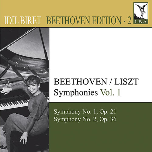 Play & Download Complete Beethoven Series (2 of 24 CDs) by Idil Biret | Napster