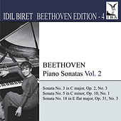 Play & Download Complete Beethoven Series (4 of 24 CDs) by Idil Biret | Napster