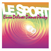 Euro deluxe dance party by Le sport