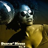Deepin' House Vol. 9 von Various Artists