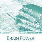Brain Power – Music for Study, Deep Focus, Concentration, Easy Work, Bach, Homework, Relax, Brahms, Tchaikovsky von Klassik Musik  Akademie