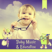 Play & Download Baby Music & Education – Classical Songs for Kids, Music Fun, Relax, Brilliant, Little Baby, Einstein Effect, Mozart, Bach, Beethoven for Children by Kindergarten Musik Akademie | Napster
