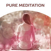 Play & Download Pure Meditation – Meditation Music, Yoga, Relaxation, Pilates, Sounds of Nature Therapy by Relaxing | Napster