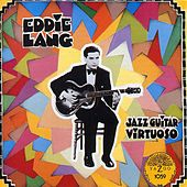 Jazz Guitar Virtuoso by Eddie Lang