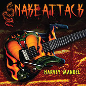 Play & Download Snake Attack by Harvey Mandel | Napster