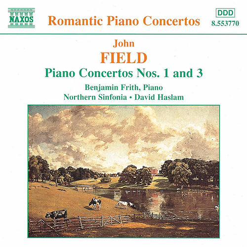 Play & Download Piano Concertos Volume 1 by John Field | Napster