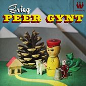 Peer Gynt by Various Artists