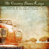 Play & Download Great Golden Oldies by Country Dance Kings | Napster