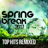 Spring Break 2017 Top Hits Remixed by Various Artists
