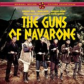 Play & Download The Guns of Navarone (Original Motion Picture Soundtrack) [Bonus Track Version] by Dimitri Tiomkin | Napster