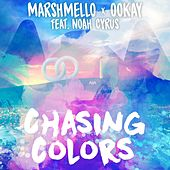 Play & Download Chasing Colors (feat. Noah Cyrus) by Marshmello | Napster