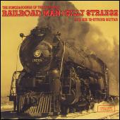 Railroad Man by Billy Strange