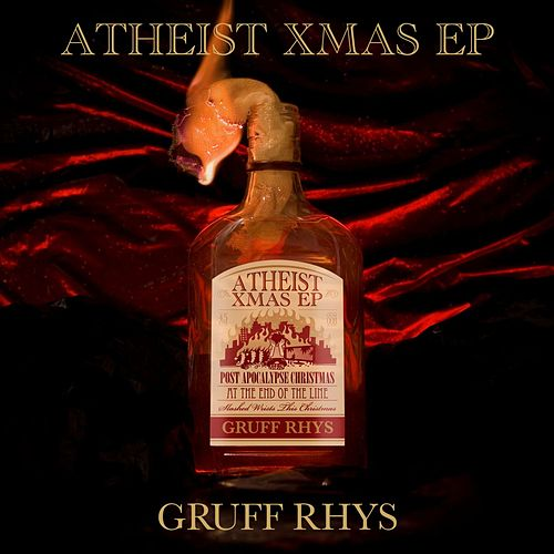 Play & Download Atheist Xmas by Gruff Rhys | Napster