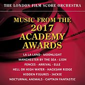 Play & Download Music from the 2017 Academy Awards by The London Film Score Orchestra | Napster