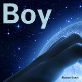 Boy by Monoe Scars