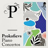Play & Download Prokofievs Piano Concertos by Various Artists | Napster
