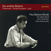 Play & Download Tchaikovsky, Rimsky-Korsakov & Liszt: Piano Concertos by Paul Badura-Skoda | Napster