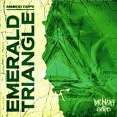 Emerald Triangle by Mendo Dope