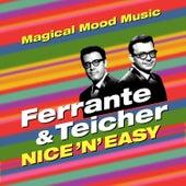 Nice 'N' Easy von Ferrante and Teicher