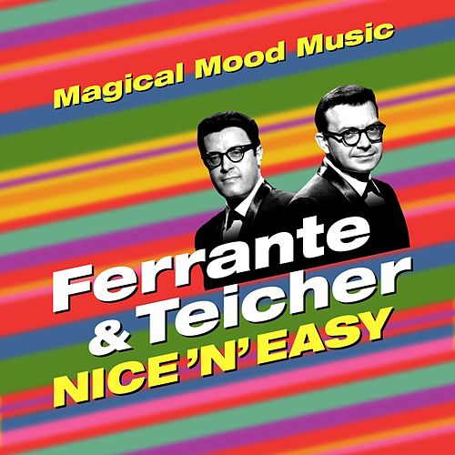 Nice 'N' Easy von Ferrante and Teicher