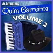 Play & Download Quim Barreiros: As Melhores, Vol. 2 by Quim Barreiros | Napster
