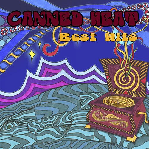 Best Hits by Canned Heat