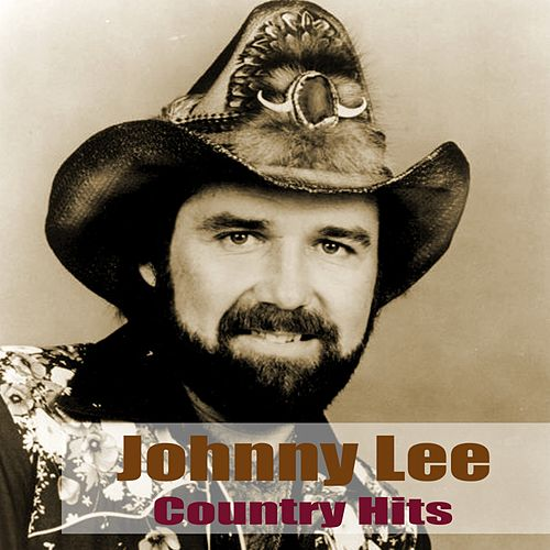Country Hits by Johnny Lee
