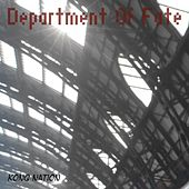 Department Of Fate by Kong Nation