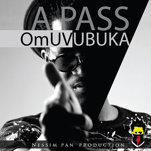 Play & Download Omuvubuka by The Pass | Napster