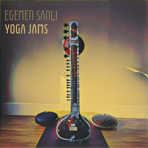 Play & Download Yoga Jams by Egemen Sanli | Napster