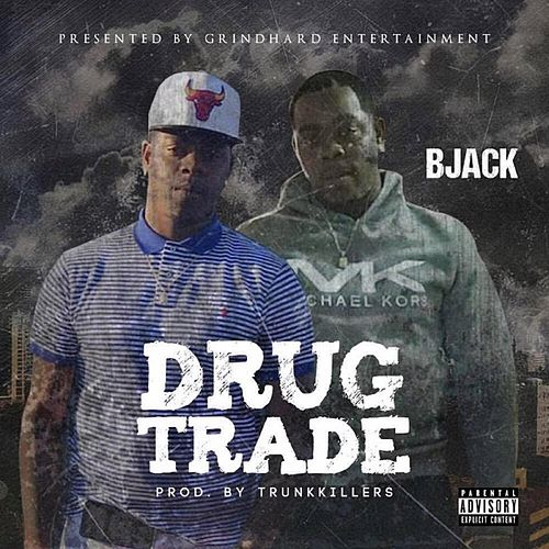 Labels in Trouble (feat. Jay Ford & DJ Mp3) by B-Jack