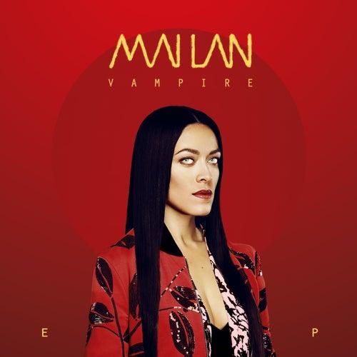 Vampire - EP de Mai-Lan