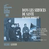 Play & Download Dans les services de santé: le piano mobilisé (Les musiciens et la Grande Guerre, Vol. 23) by Amaury Breyne | Napster
