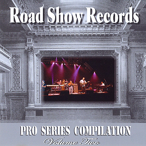 Roadshow Records Pro Series Compilation Vol 2 by Various Artists