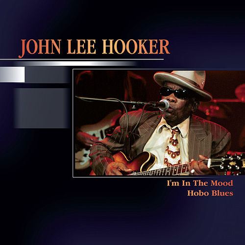 John Lee Hooker Vol 2 by John Lee Hooker