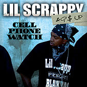 Cell Phone Watch by Lil Scrappy