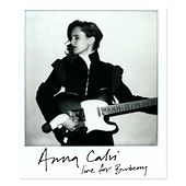 Live For Burberry by Anna Calvi