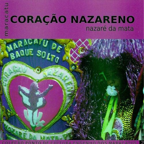 Nazaré da Mata de Maracatu Coração Nazareno