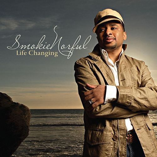 Life Changing - Holiday Edition by Smokie Norful