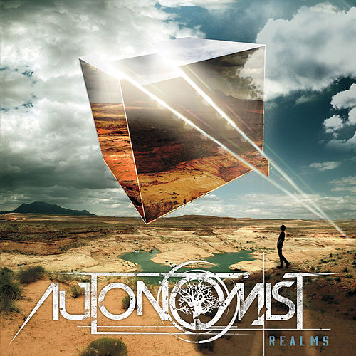 Play & Download Realms by The Autonomist | Napster