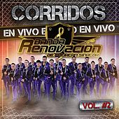 Play & Download Corridos en Vivo, Vol. 2 by Banda Renovacion | Napster