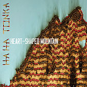Heart-Shaped Mountain by Ha Ha Tonka