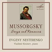 Play & Download Mussorgsky: Songs and Romances by Vladimir Krainev | Napster