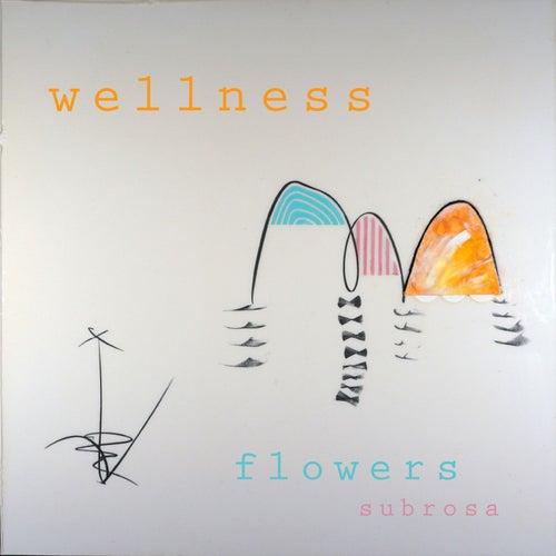 Flowers von Wellness